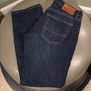 Lucky Brand straight leg men's Jean 30 x 30